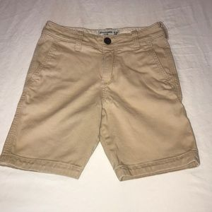 Abercrombie Kids Shorts, Size 9/10